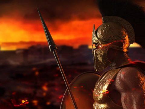 Free Spartacus Slots